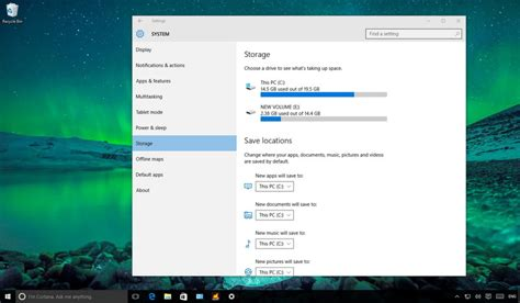 Free Up by 5 Tips To Free Up Drive Space On Your Windows 10 Pc