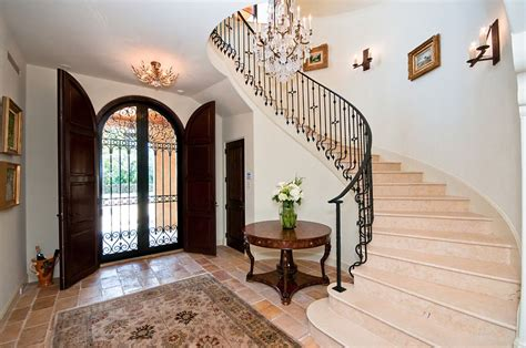 Mediterranean Entry Ideas An Air Of Timeless Majesty Double Entry Doors For Home