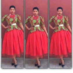 southafrican traditional attire south african traditional dress wear 2017 lifestyle nigeria