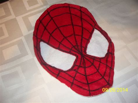 spiderman sewing pattern large spiderman sewing applique extra large by