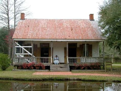 Cajun Cottage by Cajun Cabins Cajun House Creole And Cajun Homes