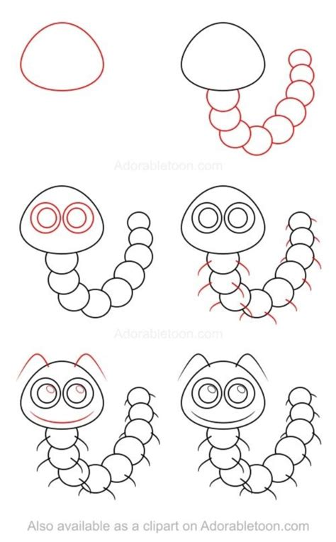 how to do the doodle how to draw doodles 40 step by step charts bored