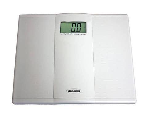 medical bathroom scales health o meter digital bathroom scale 822kls