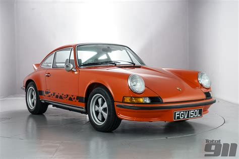 porsche carrera 911 total 911 s favourite porsche 911 rennsports ever total 911