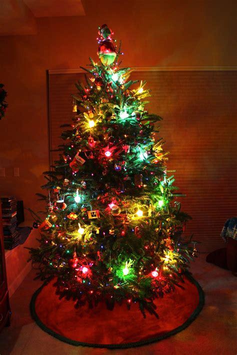 c9 red led christmas lights