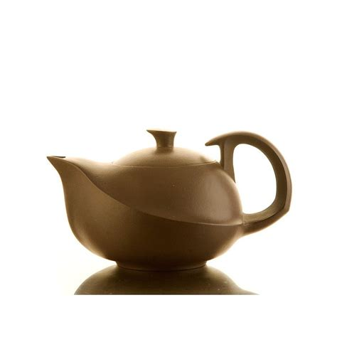 Yixing Teapot It Or It by Brown Yixing Teapot 180ml Biotea