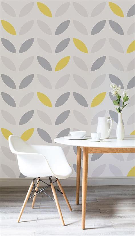 design house skyline yellow motif wallpaper ilham veren duvar kağıdı 246 rnekleri zeynepin evi