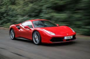 Pictures Of Ferraris 488 Gtb Review 2017 Autocar
