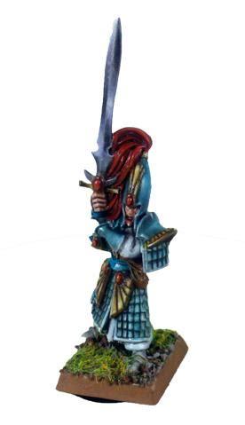 high elves, non metallic metal, nonmetallic, swordmaster