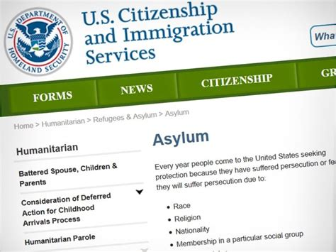 Fbi Background Check Uscis Does Dhs Raps The Simon