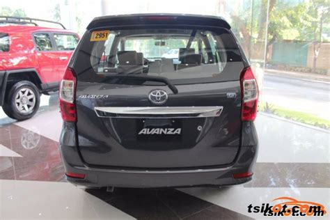 Lu Hid All New Avanza toyota avanza 2016 car for sale metro manila philippines