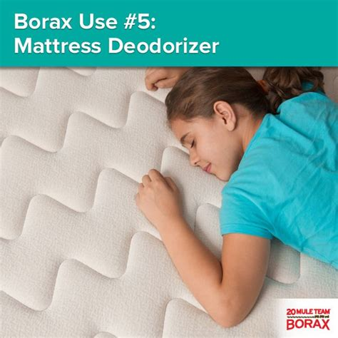 Mattress Deodoriser by 1000 Images About Borax Uses On Stains Steam