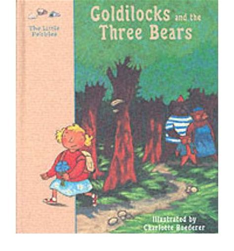 Goldilocks And The Three Bears Clever Book goldilocks and the three bears a classic tale