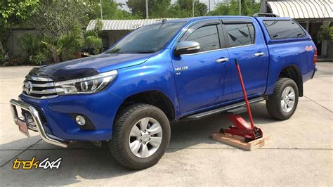 toyota in rock rock slider steps for your 4x4