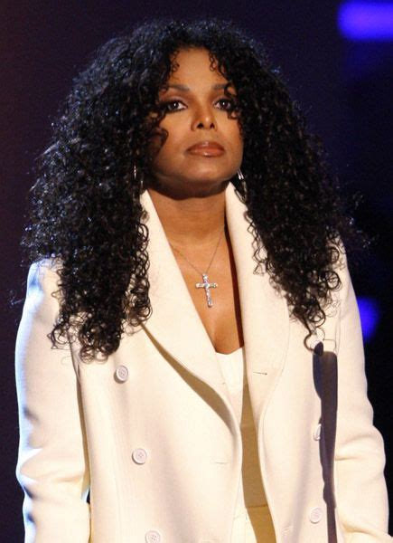 what type of hair does janet use to braid her hair janet jackson natural hair janet in why did i get