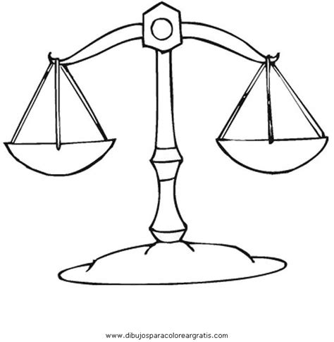 imagenes del valor justicia para colorear dibujos de la justicia para pintar imagui