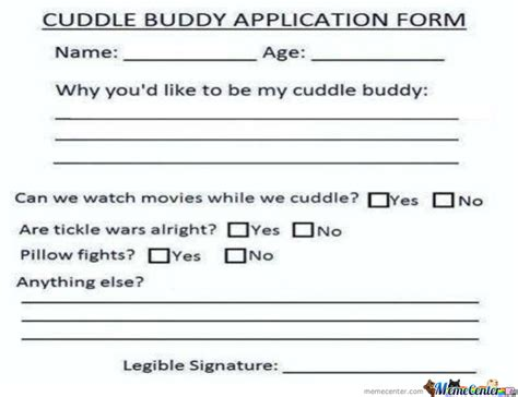 Cuddle Buddy Meme - cuddle buddy memes image memes at relatably com