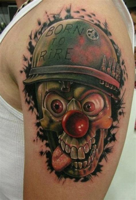 goofy tattoo designs goofy wwii skull ideas