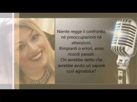 testo italiano someone like you adele someone like you cover valeria confessore testo