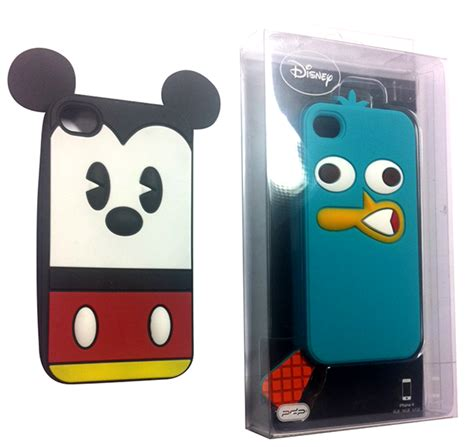 Softcase Disney Tiara Glow In The For Iphone 6g6s iphone4 silicone phone cases disney adventure time on behance
