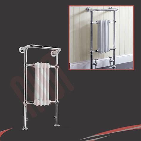 traditional bathroom radiator high btus traditional designer chrome heated towel rails bathroom radiators ebay