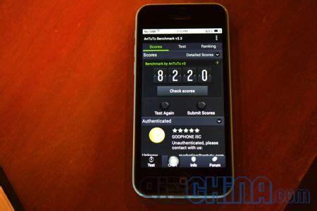 I5c review goophone i5c gizchina es gizchina es