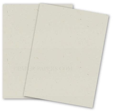 Paper Card - speckletone 8 5x11 card stock paper 25 pk