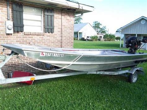 custom 16 aluminum duck boat for sale daily boats buy - Aluminum Duck Boat Manufacturers