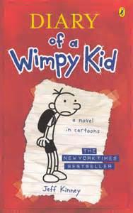 diary of a wimpy kid penguin books australia