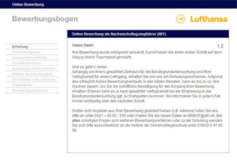 Motivationsschreiben Bewerbung Lufthansa lufthansa pilot bewerbung bewerbung deckblatt 2018