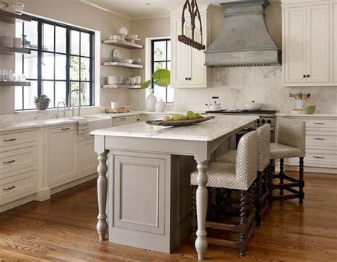 wooden kitchen island legs the world s catalog of ideas