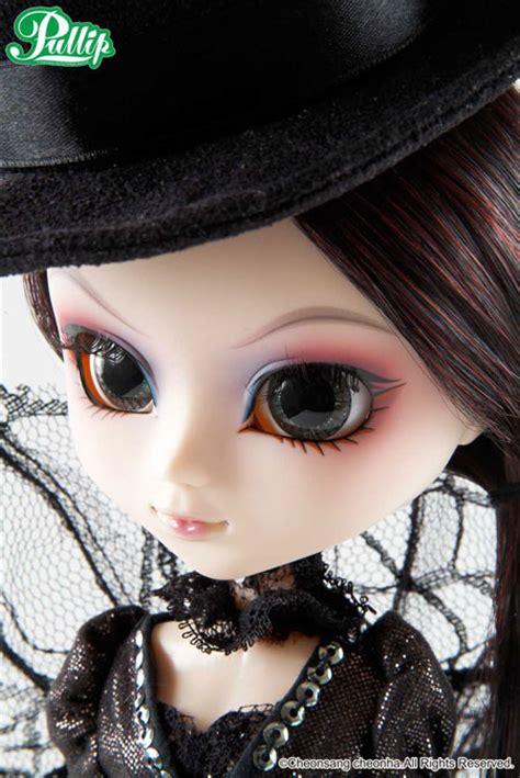 black doll brands jaldet pullip black mermaid brand new nrfb doll ebay
