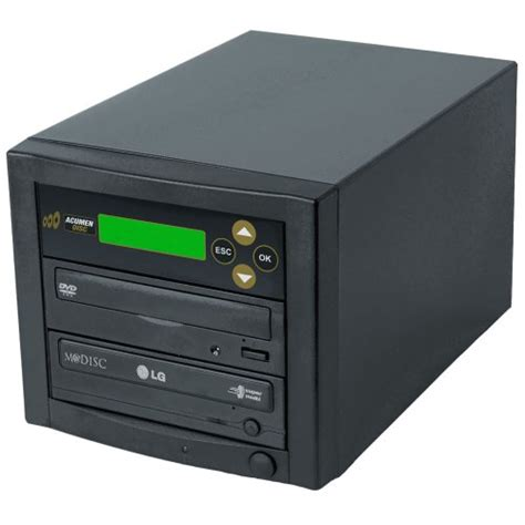 Jual Optical Drive Cd Duplicator by Acumen Disc Cd Dvd Disc Copier Duplicator System With Lg