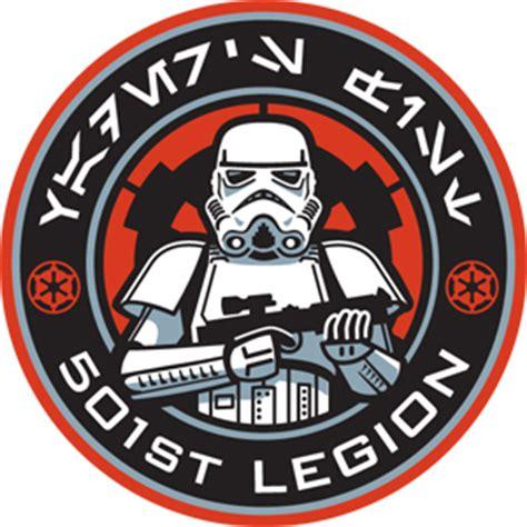 501st legion wikipedia