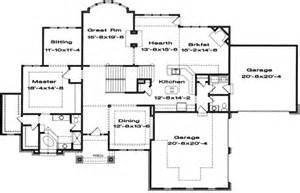 5007 square feet 6 bedrooms 4 189 batrooms 3 parking space modern style house plan 4 beds 4 5 baths 3413 sq ft plan