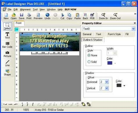 best label maker software 11 best label maker software and printers to use