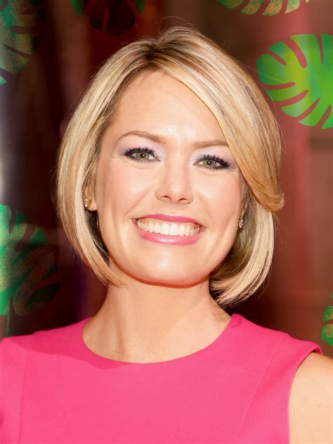 hair cuts on the today show today show dylan dreyer hairstyle life style by