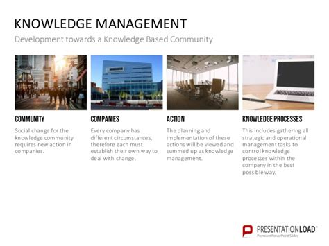 website templates for knowledge management knowledge management powerpoint templates