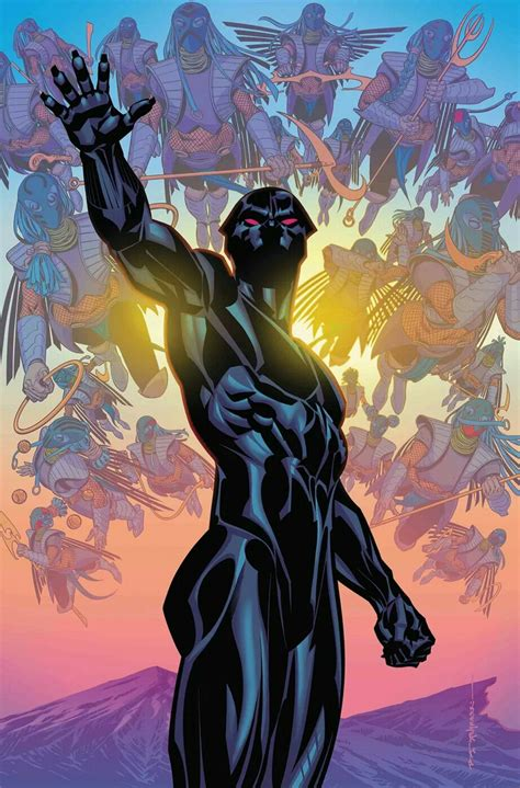 marvel s black panther prelude books marvel gives black panther start here comics to attract