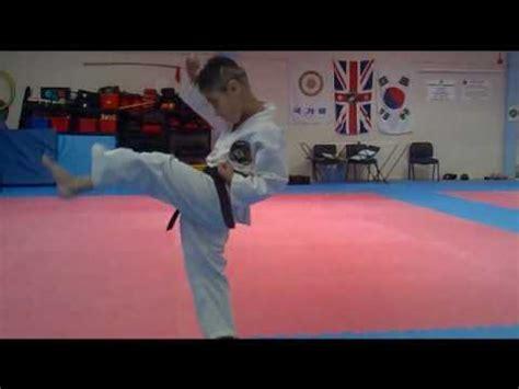 youtube taekwondo pattern 1 poomsae taegeuk il jang taekwondo pattern 1 youtube