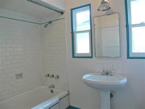white subway tile bathroom designs white ceramic subway tile bathroom benefits from white