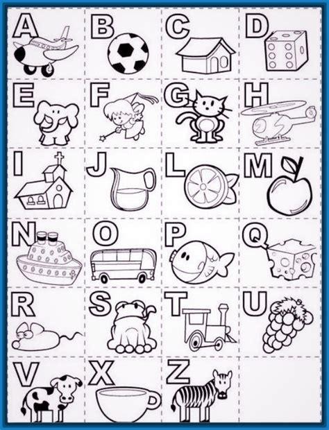dibujos para colorear colorear y aprender abecedario dibujo awesome find this pin and more on