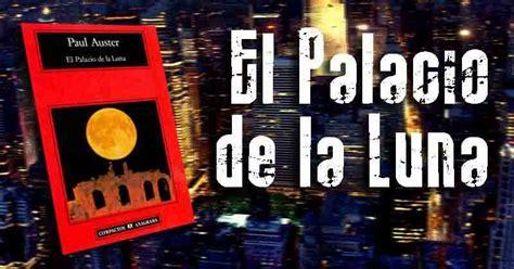 libro el palacio de la el palacio de la luna 1989 nostalgia 80