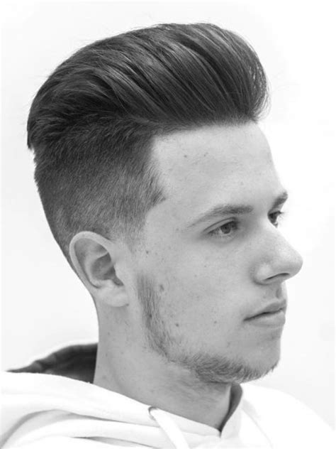 should you shape up your twa 51 elegant taper fade haircuts for clean cut gents