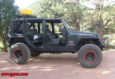 Jeep Doors Bestop Jeep Element Doors With Enclosures Road