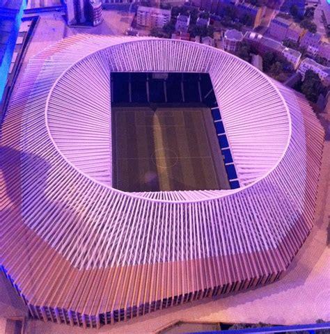 Home Design Books herzog amp de meuron s chelsea stadium 5 e architect