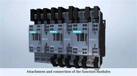 siemens dol starter wiring diagram starter schematic