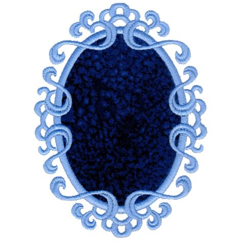 oval applique freeembroiderydesigns