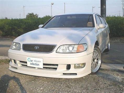Toyota Aristo Turbo Specs Featured 1993 Toyota Aristo 3 0v Turbo At J Spec Imports