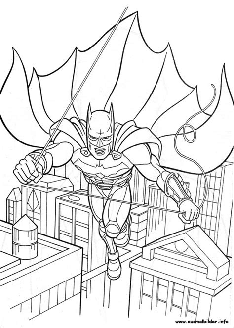 coloring pages on coloring book info batman malvorlagen